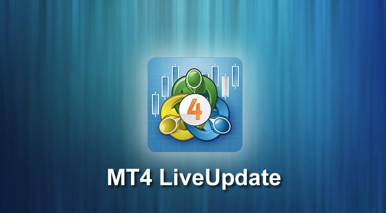MT4アップデート→build 950:動作の改善と内蔵ビデオ