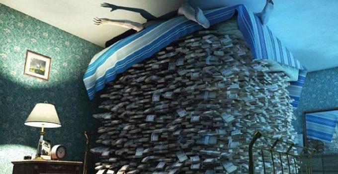 ブチ切れ!タンスに眠る880兆円に麻生さん:2014年6月16日(月)のトレード[-1.2pips]