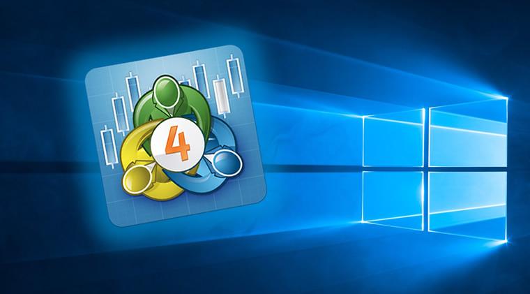 号泣回避!Windows10でMT4のEAをゴリゴリ動かすなら絶対にコレだけはやっておきたい