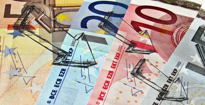 ECB「初」量的緩和を決定でさらに底が見えず