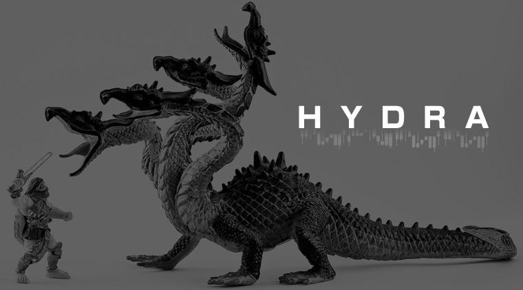 次のEAも開発進行中!「Hydra」プロジェクト始動!