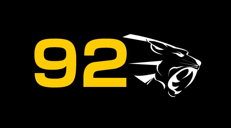 ブラックパンサー92連勝でストップ…!100連勝目前で息切れ