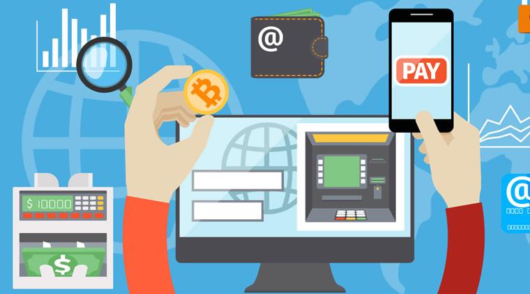 ビットコインや仮想通貨/暗号通貨専門のサイト